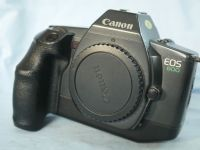 '  600 AUTOFOCUS + Grip ' Canon EOS 600 SLR Camera + Grip £14.99